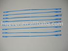 plastic heald wire