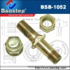 Bolts and Nuts for Isuzu QXZ