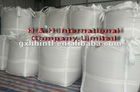 Calcium oxide for building