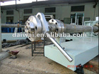 Plastic Extruder Machine Quickly Manual Net-Changing Device