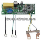 Double layers PCB with components, PCB Assembly,Supplier of PCBA