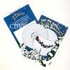 CD DVD music greeting cards