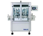 TOM DGP-Z-8D PLC Controlled Piston Filling Machinery