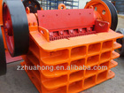 Jaw Plate Stone Crusher (PE-870*1060)