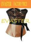 attractive deluxe high quality lace sexy woman corset