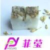 Herbal mangosteen soap