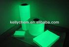 photoluminescent vinyl film