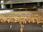 fried peanut production line (manufacturer) /fried and salted peanut production line