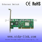 Gigabit PCIe Network Adapter chipset:RTL8169