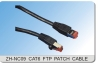 cat 6 ftp patch cable
