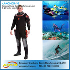 diving dry suits