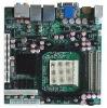 AMD Mini-ITX Motherboard NG81 Nvidia MCP78V(GF8100)