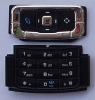 Mobile phone Keypad For NOK N95 black,accept paypal