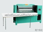 DJ-512 Sun-ray crystal automatic crepe machine