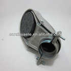 "whole sales cheaper welcome Aluminum 1/2"" Entrance caps"
