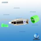 Fiber optical attenuator FC/APC