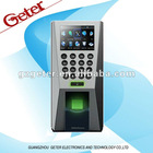 F18 Fingerprint+ID Time Attendance and Access Control