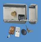 Electronic control Door Lock