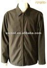 Men's Zip Through Jacket
