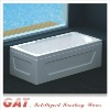 GP-1602-1 R/L Simple bathtub
