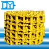 Bulldozer chain link/link chain/track link D4E