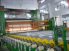 four-roll pvc product making calender/pvc calendering line