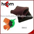 rib cuff for gloves
