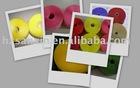 Nylon hook&loop fastener velcro tape, Sew-on hook and loop
