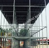cold rolled steel scaffolding system