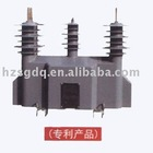 Outdoor Silicon Rubber Instrument Transformer