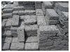 basalt paving brick