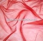 Nylon Mesh Fabric/Wedding Tulle
