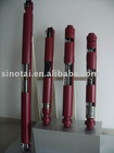 Electric Submersible Progressive Cavity Pumps