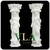 Wedding Decorative Pillar for Decoration VC--045A