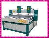 1325 advertising cnc router with 2-heads