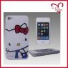 plastic iphone 4/4S case