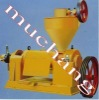 full-automatic hydraulic walnut oil machine