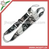 beauty heat transfer lanyard