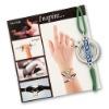 Promotional Satin cord bracelet