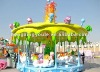 Attraction!!used amusement park rides carousel/merry go round for sale