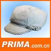 winter cotton baseball caps manufacturer