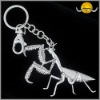 Fashion Jewelry Mantis Key Chain