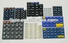 silicone rubber remote control cover