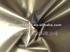 190T silver coating taffeta/umbrella fabric/tent fabric