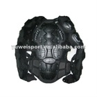 Racing Motorcycle Armour Jacket