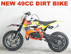 NEWEST MINI 49CC DIRT BIKE(MC-696)