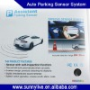 Auto Parking Sensor System Packaging Box - B
