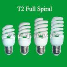t2 7mm full spiral energy saving lamp