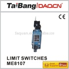 LIMIT SWITCHES ME8107
