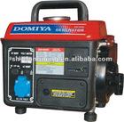 950 gasoline portable mini generator set 650watt